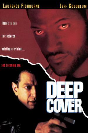 Deep Cover (1992) DVD Release Date