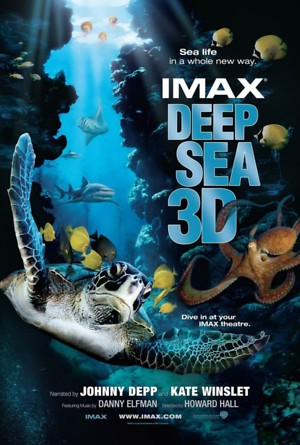 Deep Sea (2006) DVD Release Date