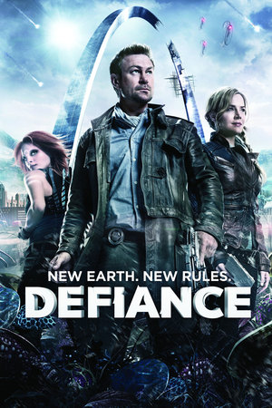 Defiance (TV Series 2013- ) DVD Release Date