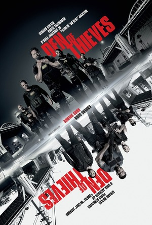 Den of Thieves (2018) DVD Release Date