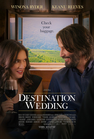 Destination Wedding (2018) DVD Release Date