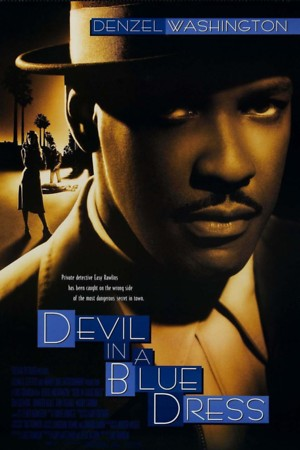 Devil in a Blue Dress (1995) DVD Release Date