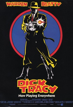 Dick Tracy (1990) DVD Release Date