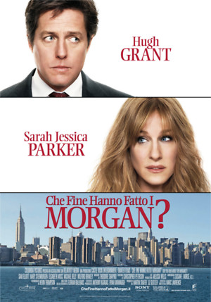 Did You Hear About the Morgans? (2009) DVD Release Date