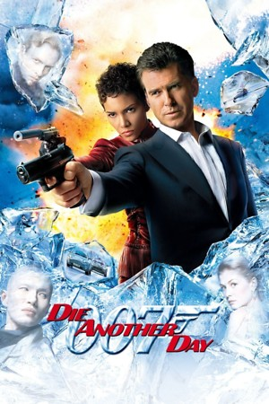 Die Another Day (2002) DVD Release Date