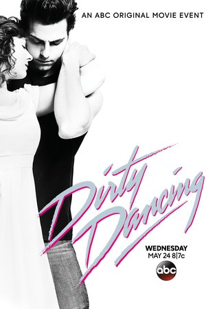 Dirty Dancing (TV Movie 2017) DVD Release Date