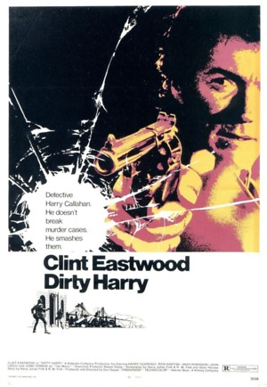 Dirty Harry (1971) DVD Release Date