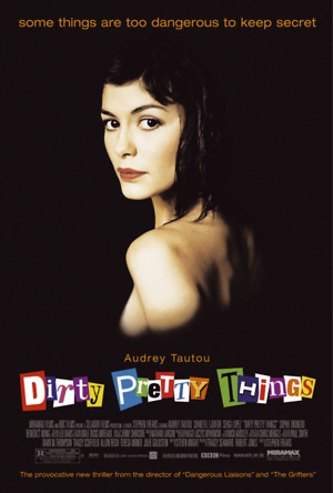 Dirty Pretty Things (2002) DVD Release Date