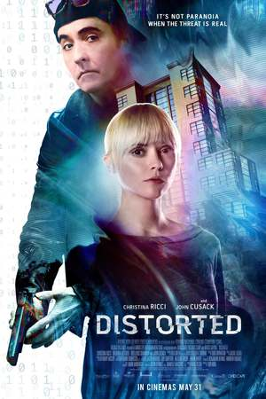 Distorted (2018) DVD Release Date