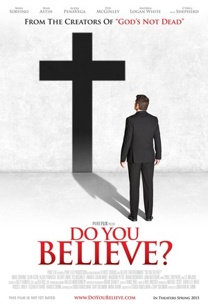 Do You Believe? (2015) DVD Release Date