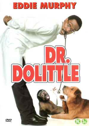 Doctor Dolittle (1998) DVD Release Date