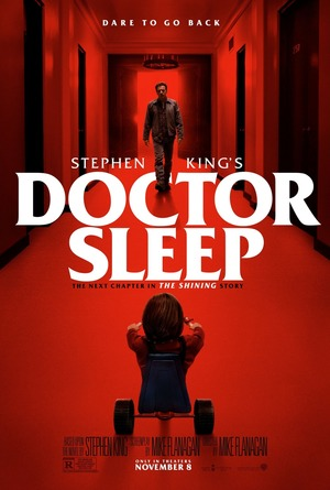 Doctor Sleep (2019) DVD Release Date
