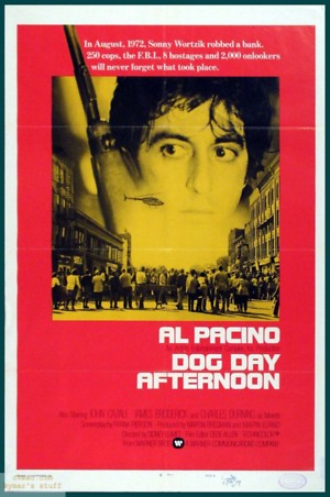 Dog Day Afternoon (1975) DVD Release Date