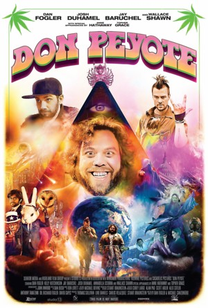 Don Peyote (2014) DVD Release Date