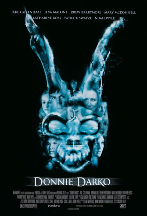 Donnie Darko (2001) DVD Release Date