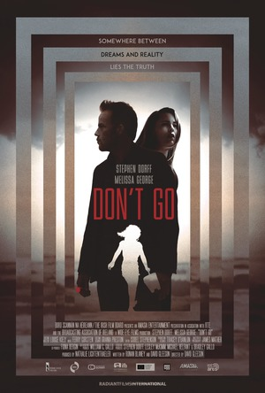 Don't Go (2018) DVD Release Date