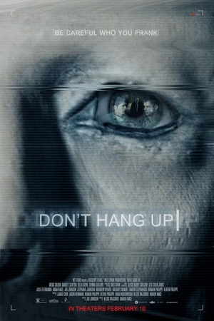 Don't Hang Up (2016) DVD Release Date