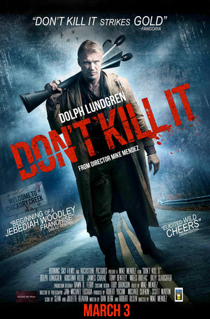 Don't Kill It (2016) DVD Release Date