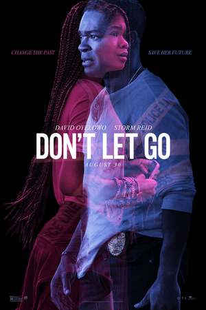 Don't Let Go (2019) DVD Release Date
