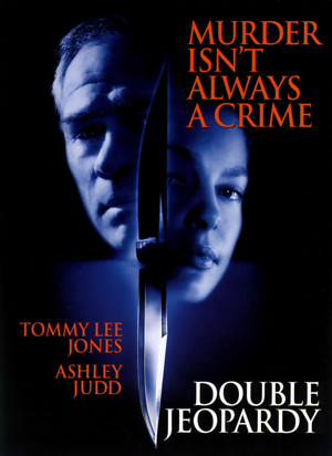 Double Jeopardy (1999) DVD Release Date