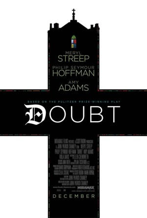 Doubt (2008) DVD Release Date