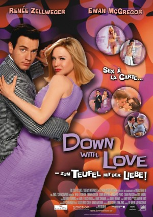 Down with Love (2003) DVD Release Date