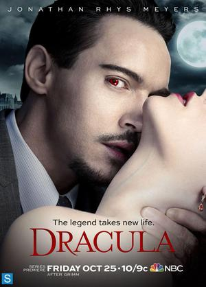Dracula (TV Series 2013- ) DVD Release Date