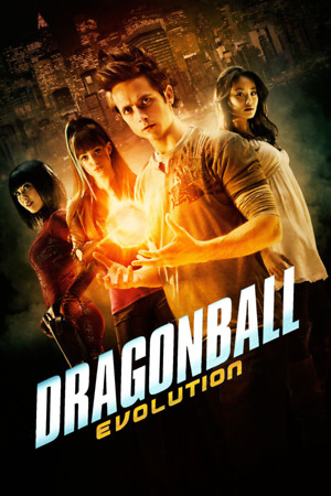 Dragonball: Evolution (2009) DVD Release Date
