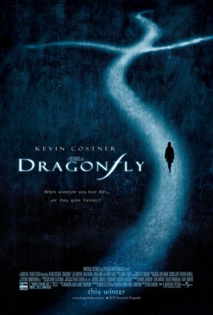 Dragonfly (2002) DVD Release Date