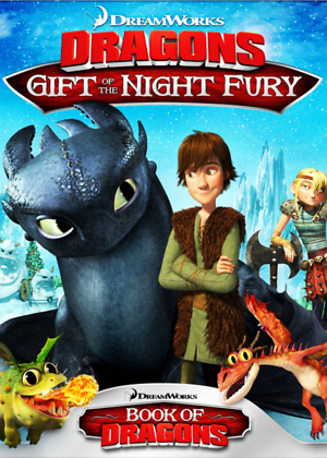 Dragons: Gift of the Night Fury (Video 2011) DVD Release Date