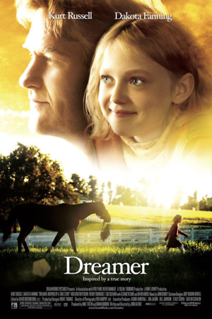 Dreamer: Inspired by a True Story (2005) DVD Release Date