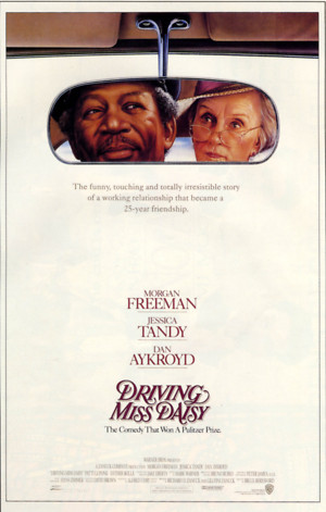 Driving Miss Daisy (1989) DVD Release Date