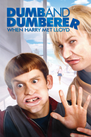 Dumb and Dumberer: When Harry Met Lloyd (2003) DVD Release Date