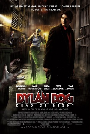 Dylan Dog: Dead of Night (2010) DVD Release Date