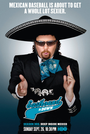 Eastbound & Down (TV Series 2009) DVD Release Date