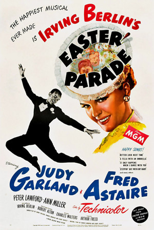 Easter Parade (1948) DVD Release Date