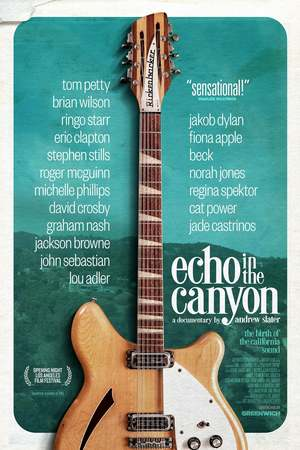 Echo In the Canyon (2018) DVD Release Date