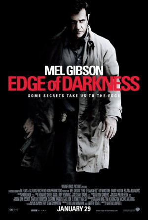 Edge of Darkness (2010) DVD Release Date