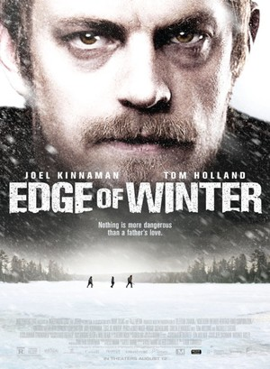 Edge of Winter (2016) DVD Release Date