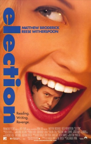Election (1999) DVD Release Date