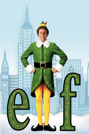 Elf release date in Australia