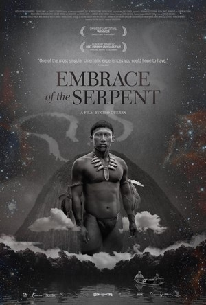 Embrace of the Serpent (2015) DVD Release Date