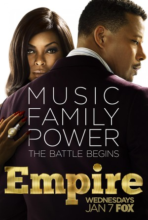Empire (TV Series 2015- ) DVD Release Date