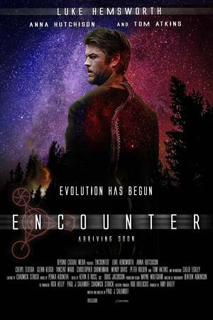 Encounter (2018) DVD Release Date
