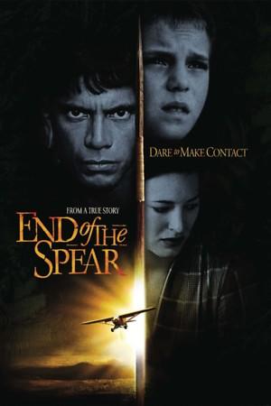 End of the Spear (2005) DVD Release Date