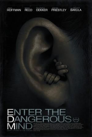 Enter the Dangerous Mind (2013) DVD Release Date