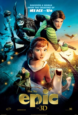 epic dvd release date august 20 2013
