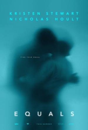 Equals (2015) DVD Release Date