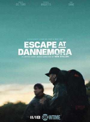 Escape at Dannemora (TV Mini-Series 2018- ) DVD Release Date