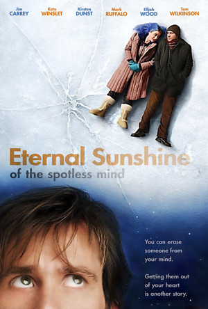 Eternal Sunshine of the Spotless Mind (2004) DVD Release Date
